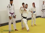 Travis Stevens Judo for BJJ 12 - Seoi Nage Drill