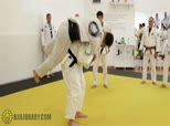 Travis Stevens Judo for BJJ 13 - Ippon Seoi Nage with Arm Grip