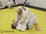 Inside the University 315 - Baseball Choke from Knee on Belly