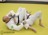 Inside the University 316 - Spinning Armbar from Knee on Belly