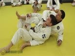 Inside the University 327 - Choke when Opponent Blocks the Mounting Leg