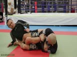 Masakazu Imanari Leg Locks 8 - Twisting Ankle Lock from 50/50 Guard