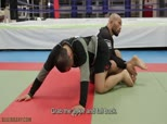 Masakazu Imanari Leg Locks 12 - Submission Series from Half Guard