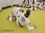 Rafael Lovato Sr. Series 8 - Arm Drag to counter the Weave Pass