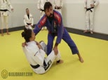 Mario Reis Guard Series 14 - Knee Slice Passing Drill