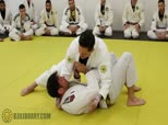 Inside the University 369 - Knee on Belly Escape