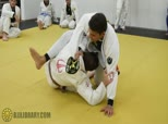 Inside the University 404 - Butterfly Guard Pass to Armbar