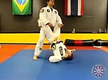 JJU 25-15 to 25-19 Passing Closed Guard by Standing Series