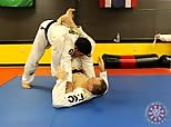 JJU 25-21 Close Guard Break by Standing, Armpit Grip Opening & Bridge Defense