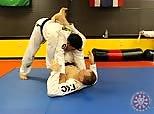 JJU 25-21 Close Guard Break by Standing, Armpit Grip Opening & Bridge Defense