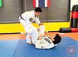 JJU 26-06 Angle Change to Knee Cross Pass