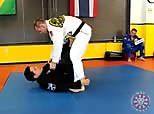JJU 16-01 Hip Push Sweep
