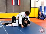 JJU 3-0 to 3-2, 3-6, 7-1 Mount Survival & Mount Elbow Escape