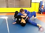 JJU 8-04 Escape from Kesa Gatame