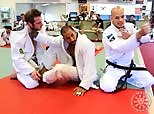 Xande UNIJJ Seminar 1 (Part 4/4) - Review of Collar Choke Options from Butterfly