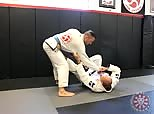 2 on 1 Guard Lesson 5/7 - Triangle or Omoplata