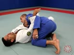 Kesa Gatame Escape by Punching Through in Transition