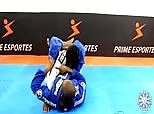 Terere Seminar 10 - Triangle from Side Control