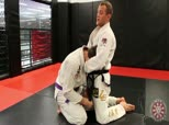 Jeff Glover Deep Half and Sneaky Subs 12 - Modified Arm In Guillotine