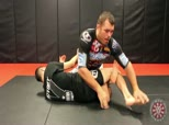Dean Lister Footlock Machine 11 - Toehold from Top Half Guard