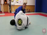 Inside the University 50 - Butterfly Hook Sweep, Knee Pick, or X-Guard Single Leg Combination from Classic Guard