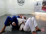 Gordo the Creator of Half Guard 10 - Crucifix Reverse Omoplata or Lapel Choke from Turtle Position