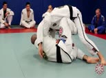 Inside the University 89 - Classic Butterfly Hook Sweep to X Guard Entry