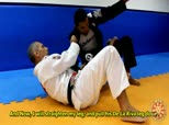 De la Riva Guard by De la Riva 2 - Classic De la Riva to Ankle Pick or Knee Pick against Kneeling Opponent