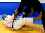 De la Riva Guard by De la Riva 3 - Classic De la Riva to Sit Up Guard Single Leg or Knee Push Sweep when Opponent is Standing