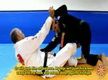 De la Riva Guard by De la Riva 5 - Deep De la Riva to Knee Push Sweep or Backside Sweep
