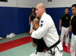 Ribeiro Self Defense 6 - Countering the Rear Naked Headlock