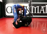Jackson Sousa Spider Guard Sweeps 3 - Lasso Guard to Spinning Omoplata Sweep