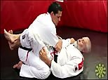 Fabio Santos Old School Secrets 8 - Fast Armbar from Closed Guard to Flower Sweep or Back Take