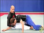 Xande's Anti Wrestling No Gi Series 6 - Arm Drag from Butterfly Guard