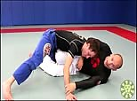 Xande's Anti Wrestling No Gi Series 9 - Triangle from the Knee Shield