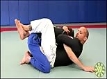 Xande's Anti Wrestling No Gi Series 1 - Closed Guard Overwrap Control to Triangle
