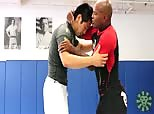Wilson Reis UFC Fighter Favorites 2 - No Gi Drop Seoi Nage Takedown