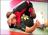 Wilson Reis UFC Fighter Favorites 12 - Arm Triangle from Side Control
