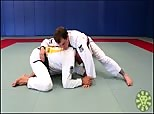 Eduardo Telles Turtle Guard Series 5 - Turtle Guard Recovery and Transitions