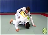 Eduardo Telles Turtle Guard Series 7 - Rolling Kneebar from Turtle