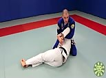 Inside the University 121 with Rafael Lovato Jr Part 2 - Details on Finishing the Kimura