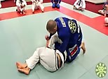 Inside the University 122 with Rafael Lovato Jr Part 3 - Transition to the Back and Other Submissions from Kimura