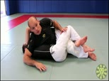 Xande's No Gi Half Guard Passing 4 - Half Guard Hip Switch Pass with Under Arm Control