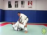 Inside the University 127 - Passing Off the Guard Pull Drill with Knee Slice and Same Side Knee Cross Pass