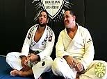 Andre Galvao Reverse De la Riva 1 - Interview with Andre Galvao