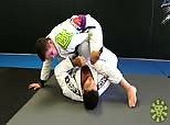 Andre Galvao Reverse De la Riva 4 - Reverse De la Riva to Y Guard Knee Push Sweep or Back Take and Review of Options