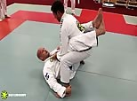 Inside the University 131 - Posture in the Closed Guard and Defending the Chair Sweep to Single Underhook Pass