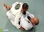 Inside the University 133 - Cross Collar Choke and Helio Choke from Closed Guard