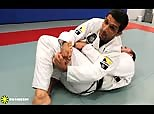 Inside the University 135 - Calf Slice against Half Guard with Rodrigo Pagani