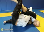 James Puopolo No Gi Butterfly System 1 - Butterfly Hook Sweep with Overhook Grip and Switchback Hook Sweep